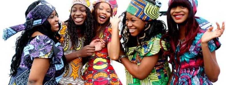 Congo Love launch – Congo Week Opening Day