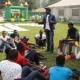 Congo Love Kinshasa Soccer Champions
