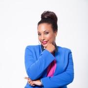 Muakana Solange Kabamba-Mbongu – Public Relations